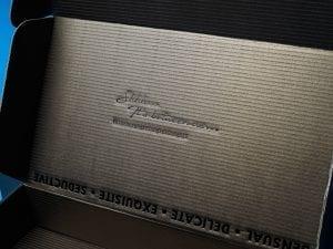 EXCLUSIVE BOX #biarBergegarSongkokBangAji