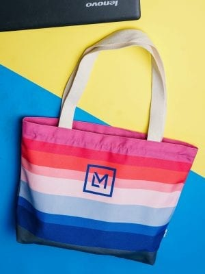 LM BABY BAG – BAND VERSION
